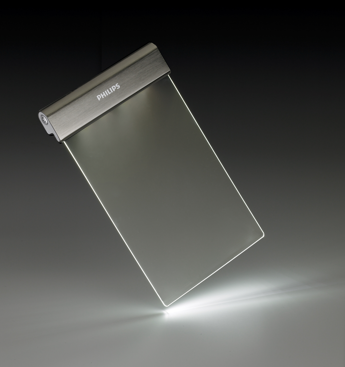 'my Reading Light' For Those Without Electricity